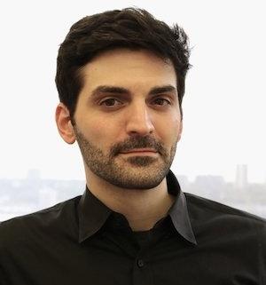 Nicholas Arpaia