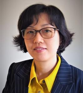 Ji Yeon Shin