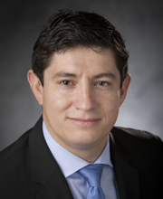 Diego Bohorquez