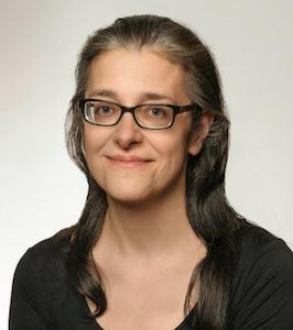 Helen Remotti